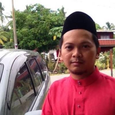 Khairul Amran